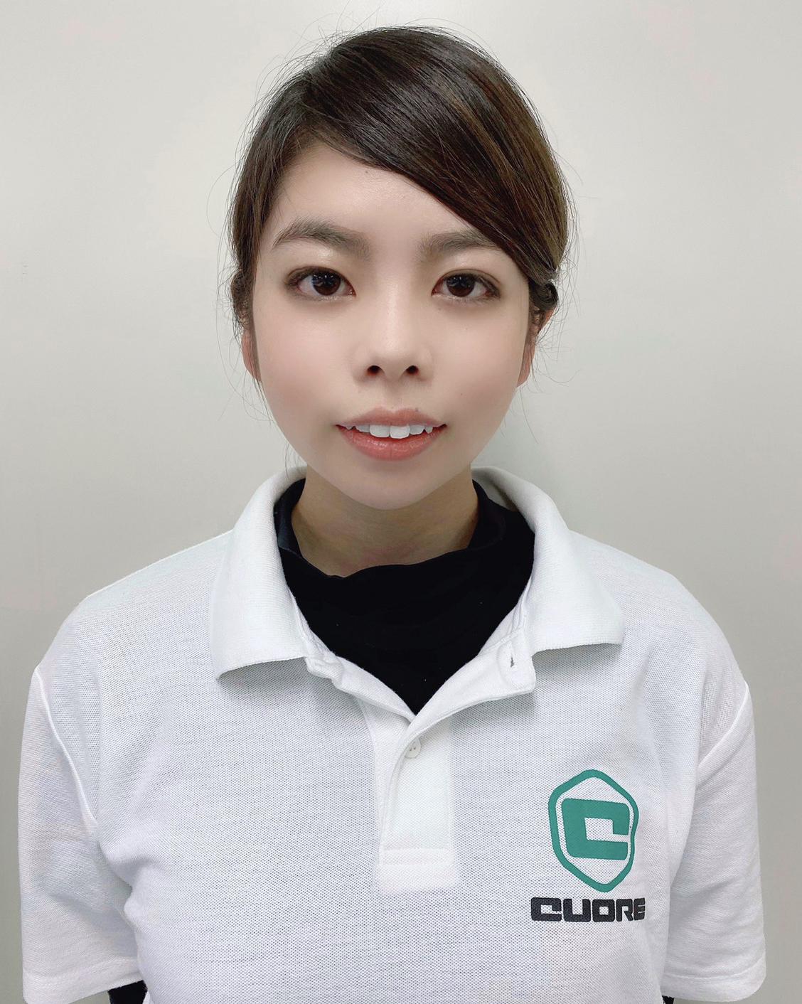 西川 櫻子